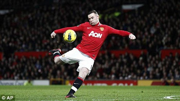 Rooney xây bảo tàng khoe huy chương