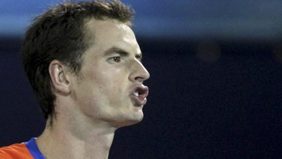 """Murray """"hết sợ"""" Djokovic, Nadal, Federer"""