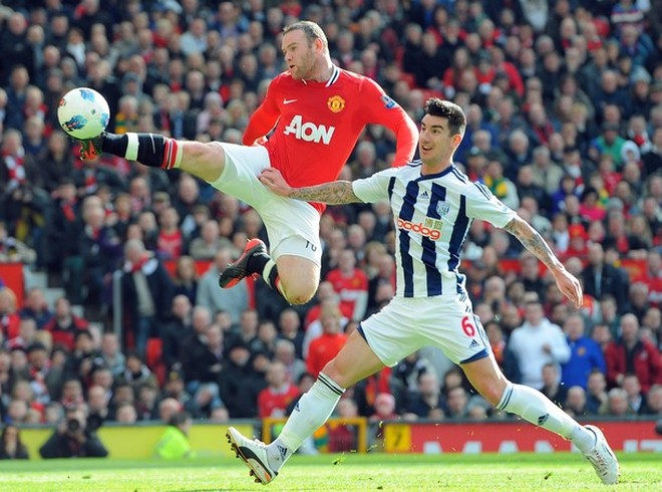 Rooney sẽ ghi được 40 bàn mùa này