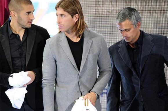Bí mật kinh khủng ở phòng thay đồ Real Madrid