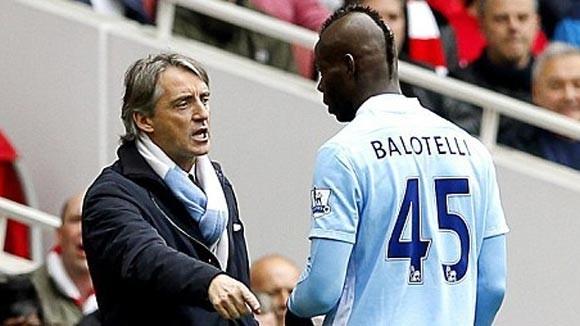Balotelli đã biết ăn năn, hối cải?