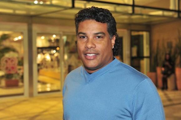 Anh trai Ronaldinho bị kết tội rửa tiền