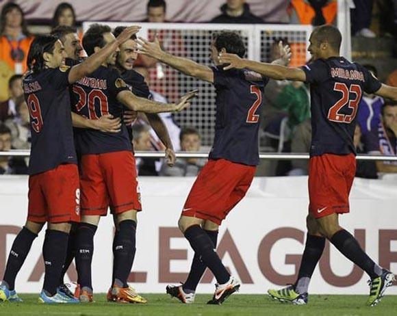 Niềm an ủi cho bóng đá Tây Ban Nha