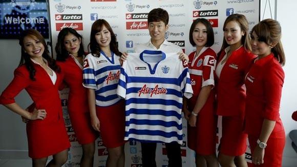 Rio Ferdinand tri ân Park Ji-Sung