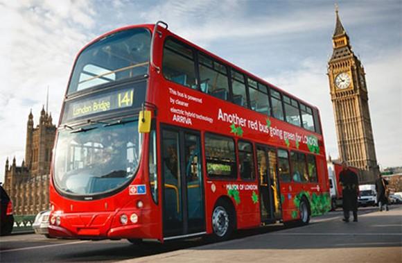 Xe bus của BTC Olympic 2012 cán chết người