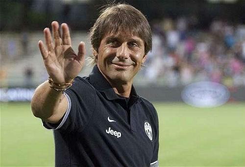 HLV trưởng CLB Juventus kháng án ảnh 1