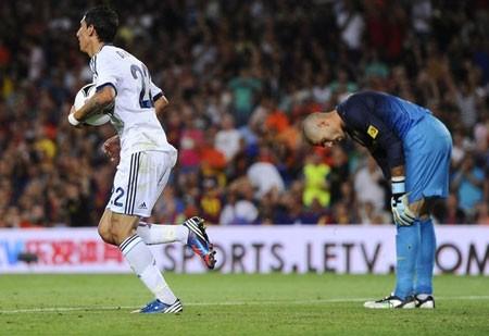 """Barca hạ gục Real Madrid trong """"bữa tiệc"""" bàn thắng ảnh 3"""
