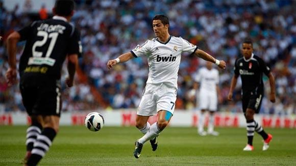Vòng 3 La Liga: Real Madrid đã biết chiến thắng ảnh 1