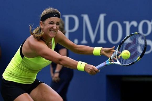 US Open 2012: Đương kim vô địch Stosur bị hạ bệ ảnh 2
