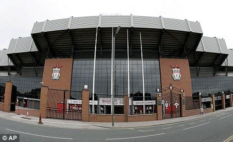 Fan cuồng Arsenal gây thảm án ở Liverpool ảnh 1