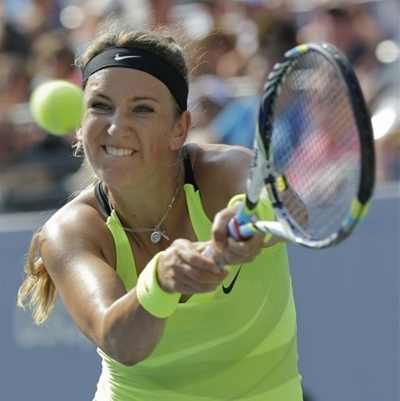 Serena Williams gặp Azarenka tại chung kết ảnh 2