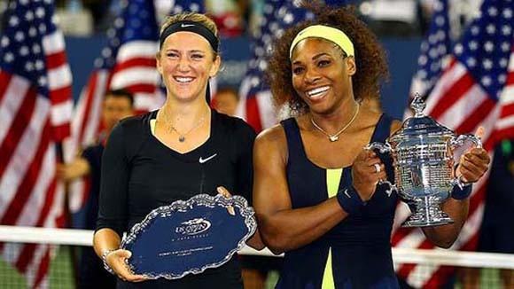 Serena lần thứ 4 lên ngôi US Open ảnh 1