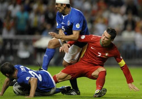 BĐN và Hà Lan thắng đậm, Italia nhọc nhằn hạ Malta ảnh 2