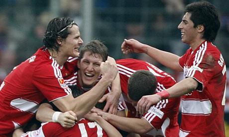 575 CLB được hưởng lợi từ EURO 2012 ảnh 1