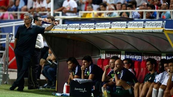 """Barca thắng đậm, Real nhận """"trái đắng"""" ảnh 2"""