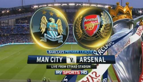 4 điều đáng xem trận Man City - Arsenal ảnh 1