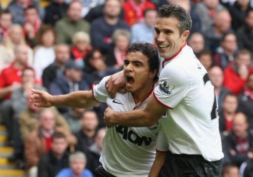 Liverpool 1 - 2 Manchester United: Kiên cường The Kop! ảnh 2