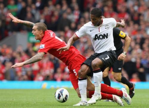 Liverpool 1 - 2 Manchester United: Kiên cường The Kop! ảnh 1