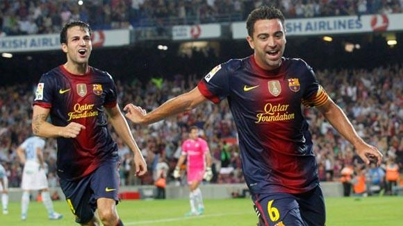Barcelona bỏ xa Real Madrid ảnh 1