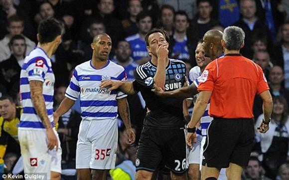 Terry bất ngờ từ giã đội tuyển Anh ảnh 1