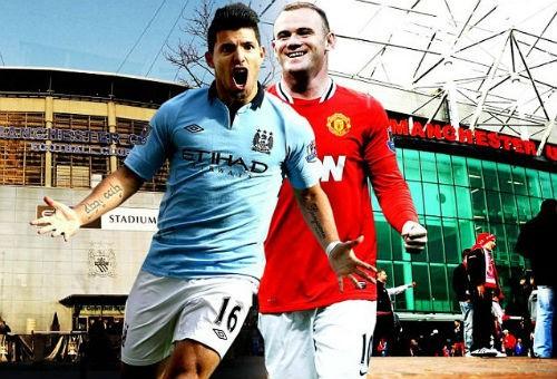 M.U và Man City suýt tái hợp thành Man City United ảnh 1