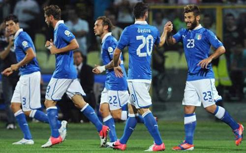 Hà Lan, Italy đại thắng, TBN và BĐN gây thất vọng ảnh 2