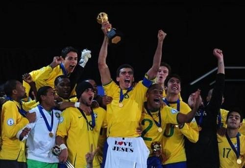 Brazil sẽ đụng độ với Nhật Bản, Italy và Mexico ảnh 1