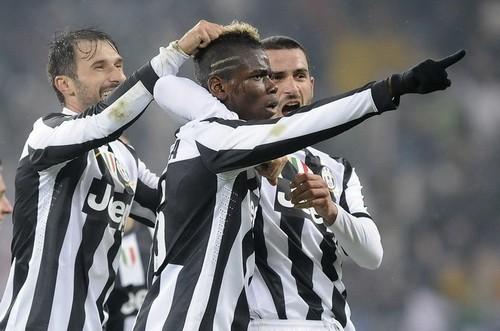 Juventus trở lại mạch thắng ảnh 2