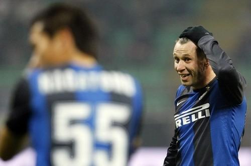 Milan, Napoli trở lại, Inter và Roma hòa thất vọng ảnh 2