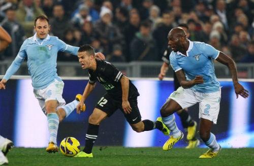 Juventus bị loại ở phút bù giờ ảnh 1