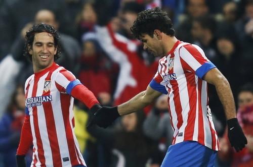 Valancia khiến Barca chết hụt, Atletico nối dài mạch thắng ảnh 2