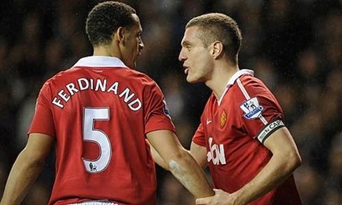"""Manchester United: Đội bóng """"không xương sống"""" ảnh 2"""