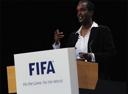 FIFA sắp có thành viên nữ ảnh 1