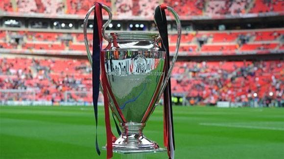 UEFA giảm giá vé trận chung kết Champions League 2013 ảnh 1