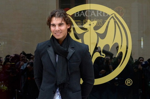 Rafael Nadal mở công ty riêng ảnh 1