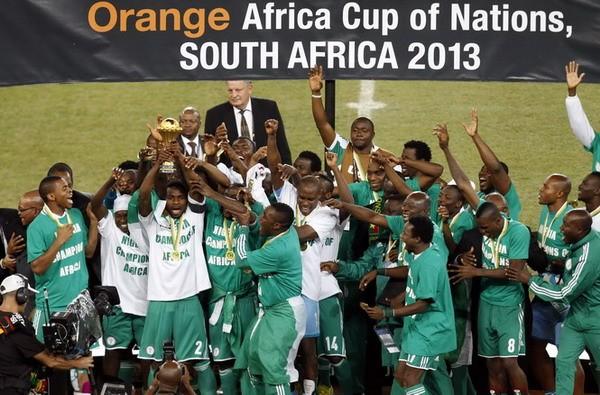 CAN 2013: Nigeria đăng quang sau 19 chờ đợi ảnh 2