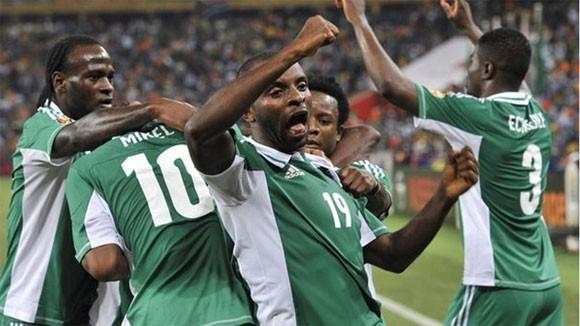 CAN 2013: Nigeria đăng quang sau 19 chờ đợi ảnh 1