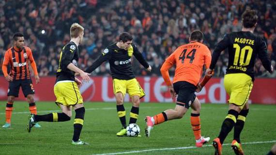 Real - MU bất phân thắng bại, Dortmund giành lợi thế ảnh 3