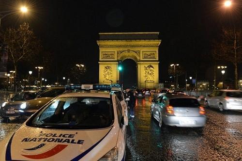Một tuyển thủ Pháp bị nghi mua dâm vị thành niên ảnh 1
