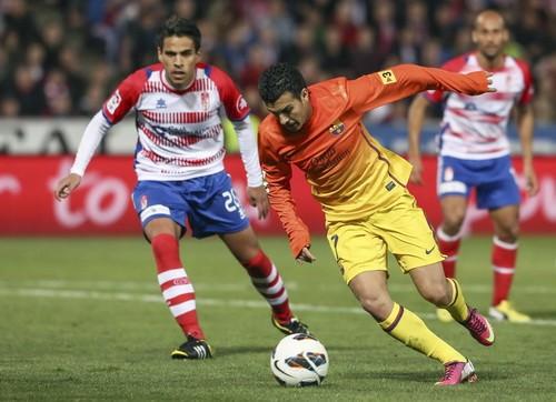 Messi vượt qua mốc 300 bàn cho Barcelona ảnh 2