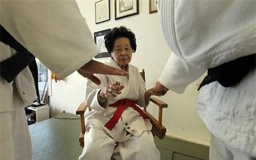 Nữ võ sĩ judo số 1 hành tinh qua đời ảnh 1