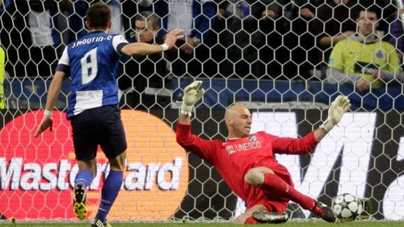 """Arsenal """"sụp đổ"""" trên sân nhà, Porto thắng nhẹ ảnh 3"""