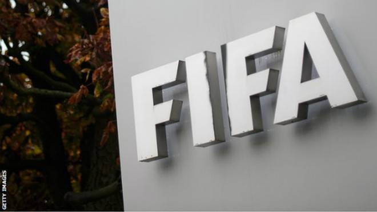 FIFA trừng phạt 58 quan chức LĐBĐ Trung Quốc ảnh 1