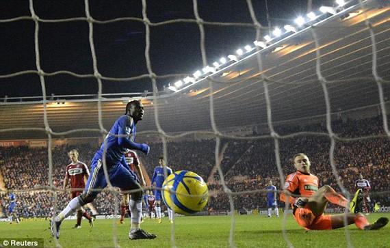 "Chelsea ""đại chiến"" MU tại tứ kết FA Cup ảnh 2"