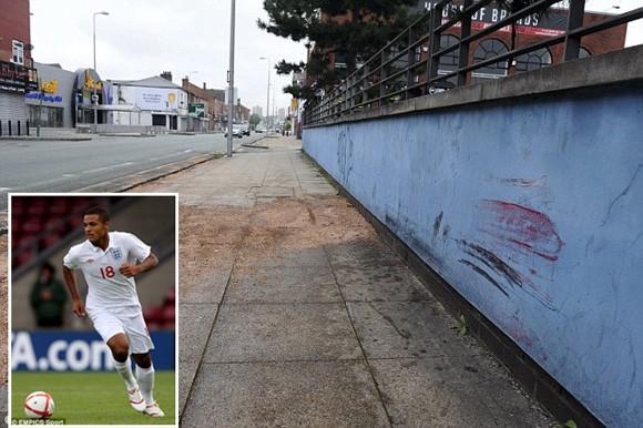 Cầu thủ trẻ của Man City đi tù vì gây tai nạn giao thông ảnh 1
