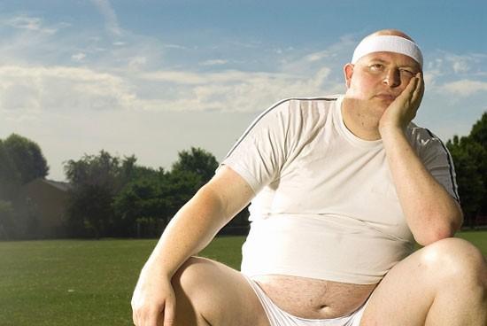 World Cup 2014 lắp ghế ngồi cho người béo phì ảnh 1