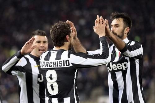 Juventus gia tăng cách biệt với Napoli lên thành 12 điểm ảnh 2
