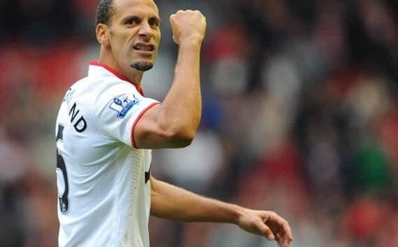 Rio Ferdinand từ chối lên đội tuyển Anh ảnh 1
