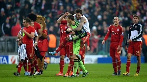 """Bayern rộng cửa, PSG """"thoát chết"""" ảnh 1"""