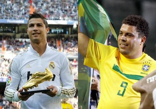 """Alex Ferguson xin lỗi Ronaldo """"béo"""" ảnh 1"""